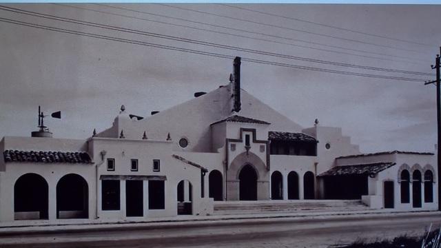 Riviera Theatre 1927