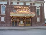 Athens Theatre