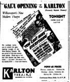 Karlton Theatre