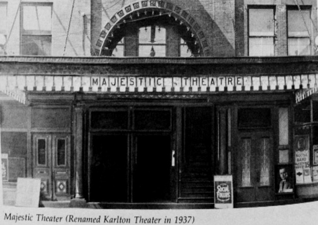 Karlton Theatre