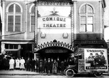 Comique Theater
