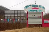 Way-Bak-Wyn Twin Drive-In
