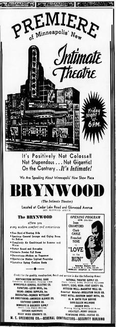 Brynwood Theatre