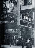 Ascher's Halsey Theatre
