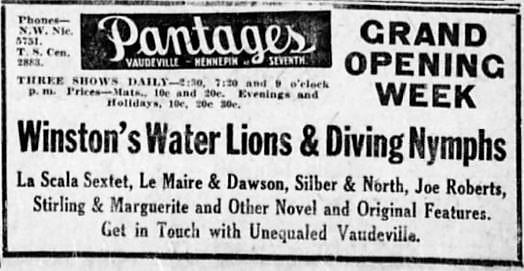 October 29th, 1916