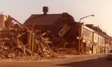 The Gem During Demolition