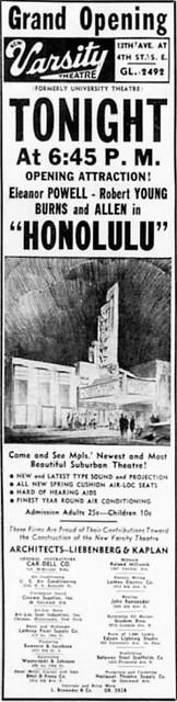April 21st, 1939