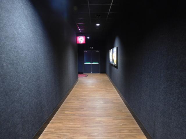 Screen 9 Entrance