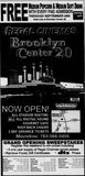 September 15th, 2000 grand opening ad