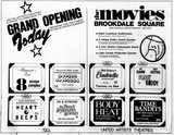December 18th, 1981 grand opening ad