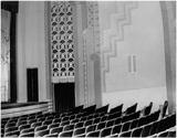 El Rey Salinas 1945 auditorium