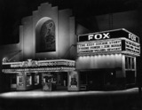 Fox Redondo Theatre exterior