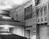 Fox Redondo Theatre auditorium