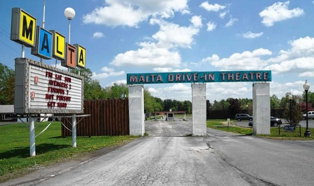 Malta Drive In In Ballston Spa Ny Cinema Treasures