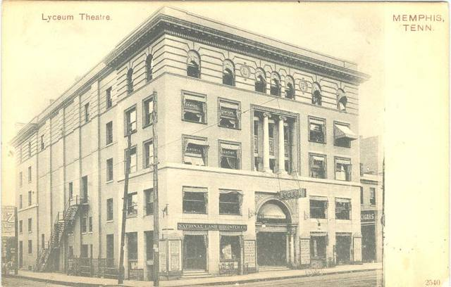 Lyceum Memphis