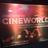 Cineworld Signage
