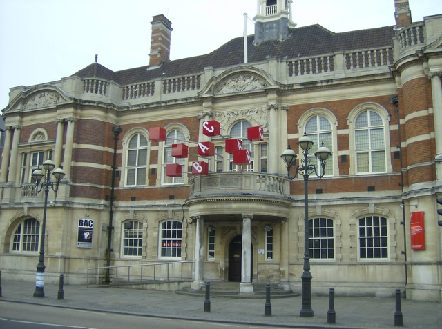 Battersea Arts Centre (2008)