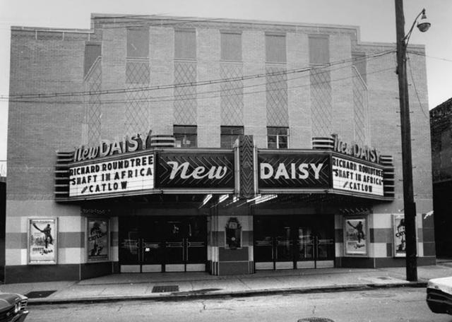 New Daisy Theatre