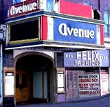 Avenue Theater