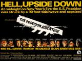 The Poseidon Adventure at Durham's Lakewood Center Theater
