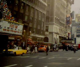 Paramount Theatre in Times Square &quot;State Fair&quot; engagement