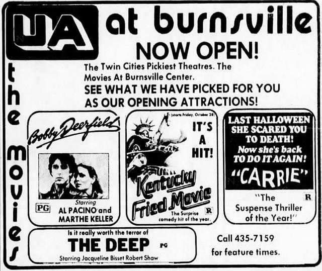 October 26th, 1977