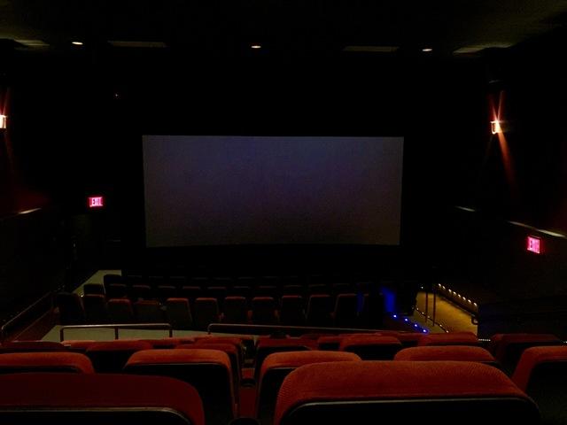 Auditorium 25