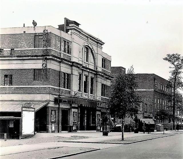 Capitol Cinema Upminster