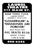 Laurel Cinema Cafe