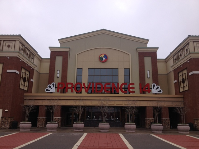 Regal Cinemas Providence 14