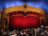 Akron Civic Theatre -  - Proscenium