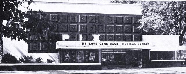 Movie Theater Rock Hill Sc