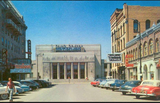 Mansfield Theater