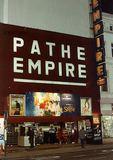 Pathe Empire Cinema