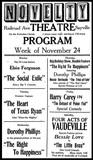NOVEMBER 21, 1919
