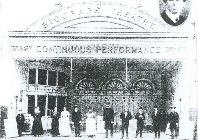 Biograph Theatre
