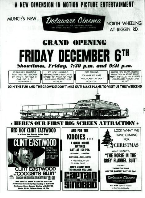 Delaware Cinema