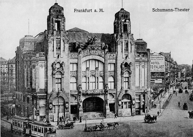 Schumann-Theater