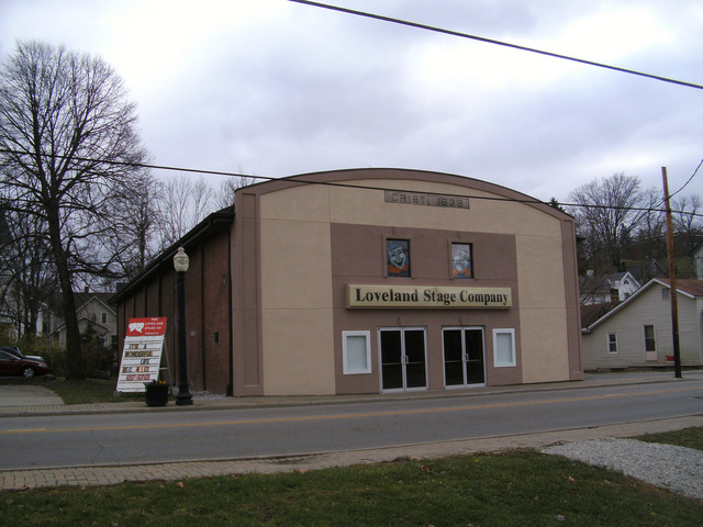 Loveland Stage Company