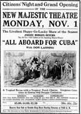 October 30th, 1920