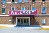 Wellmont Theater 2