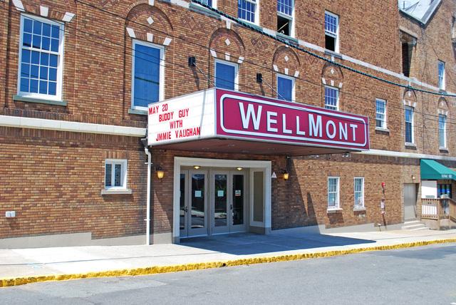 Wellmont Theatre 3