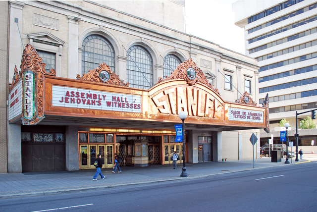 Stanely Theatre 2