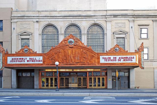 Stanley Theatre 6