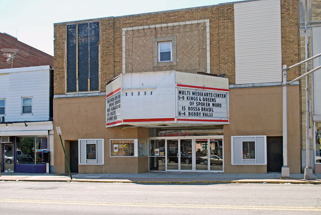 Center Theater 2