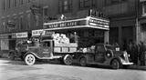 1941 Scrap Metal Drive