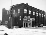 Cosmo Theatre