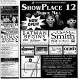 AMC Showplace Muncie 12