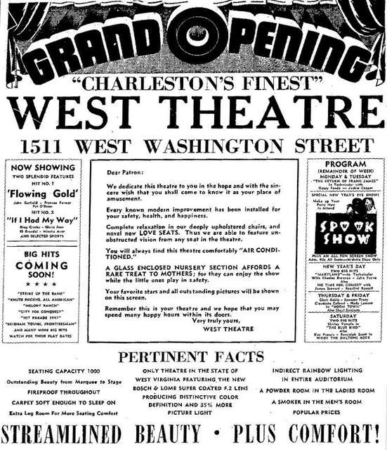 West Theatre