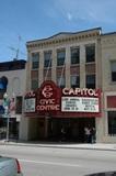 Capitol Civic Centre